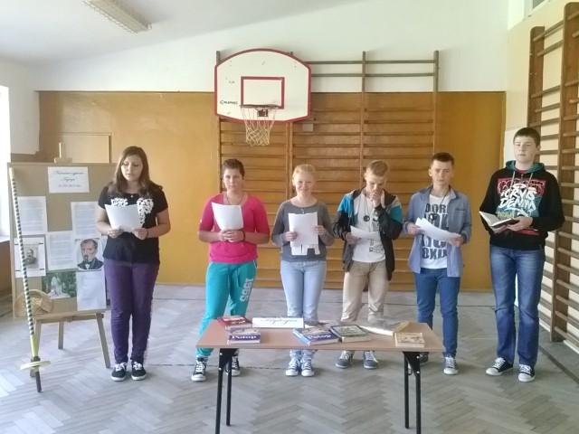 """""""Narodowe Czytanie – Trylogia"""""""