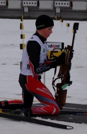"""2 edycja Pucharu Polski – """"Celuj w Igrzyska"""" w biathlonie"""