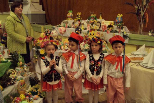Prezentacje Obrzędów i Zwyczajów Wielkanocnych