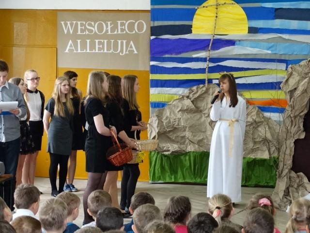 Akademia z okazji Świąt Wielkanocnych