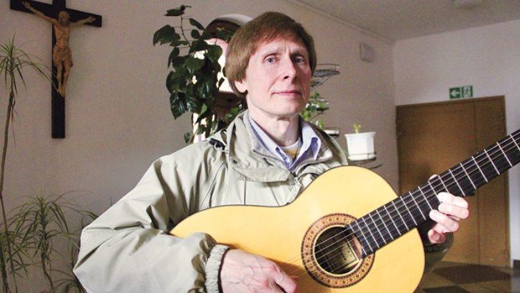 Zygmunt Romanowski – Koncert w Sali Kina Wczasowicz w Iwoniczu-Zdroju