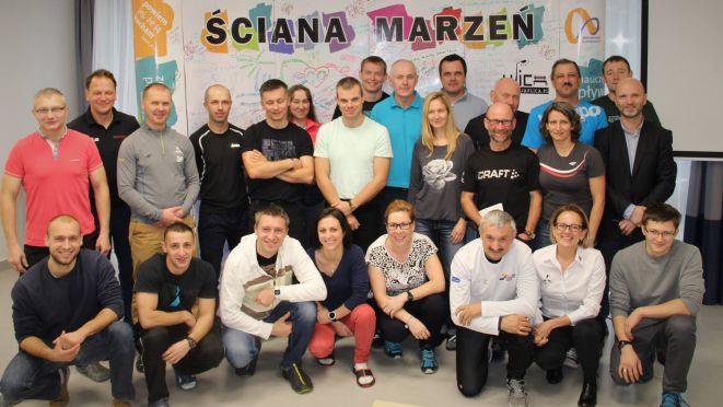 Kursokonferencja Trenerów w Szczyrku