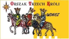 Orszak Trzech Króli Iwonicz 6.01.2016 r.