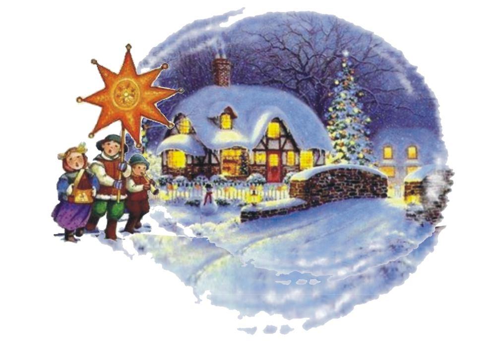 XVIII Gminny Konkurs Kolęd, Pastorałek i Obrzędów Bożonarodzeniowych