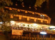 Hotel Klimat ** - Iwonicz-Zdrój