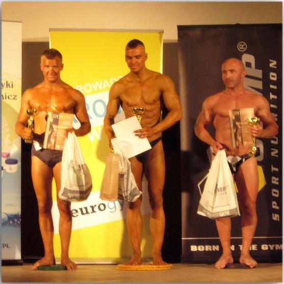 Otwarte Mistrzostwa Podkarpacia w wyciskaniu sztangi leżąc oraz X Otwarte Mistrzostwa Podkarpacia w kulturystyce