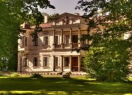 Pałac-w-zieleni