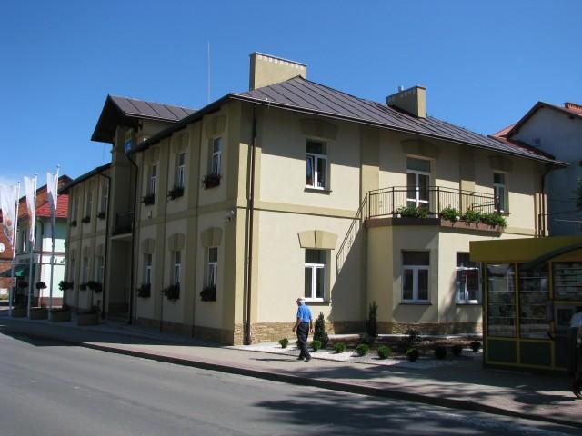 W weekend majowy Urząd Gminy w Iwoniczu-Zdroju będzie nieczynny