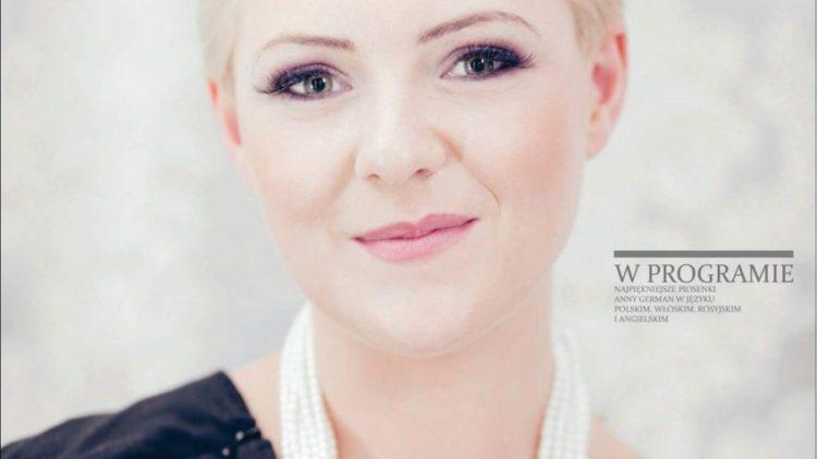 Koncert Pieśni Anny German