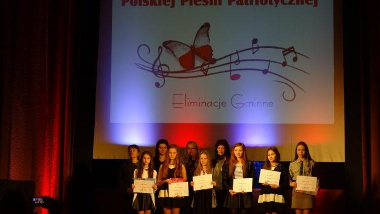 Konkurs Polskiej Pieśni Patriotycznej