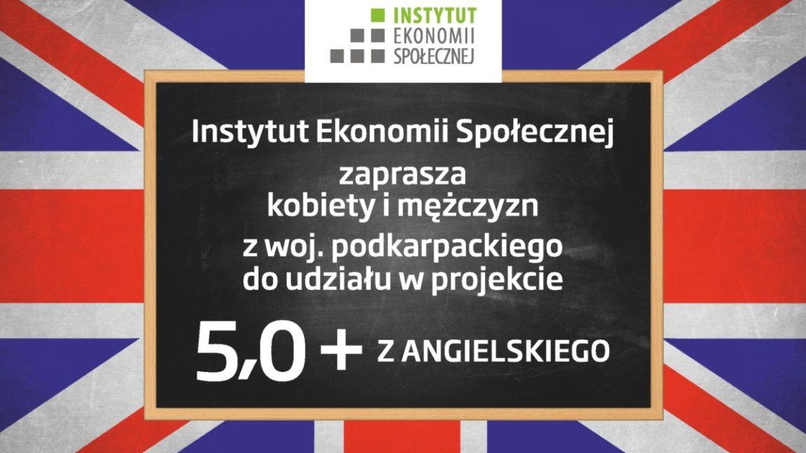 Bezpłatne kursy języka angielskiego dla osób w wieku 50+