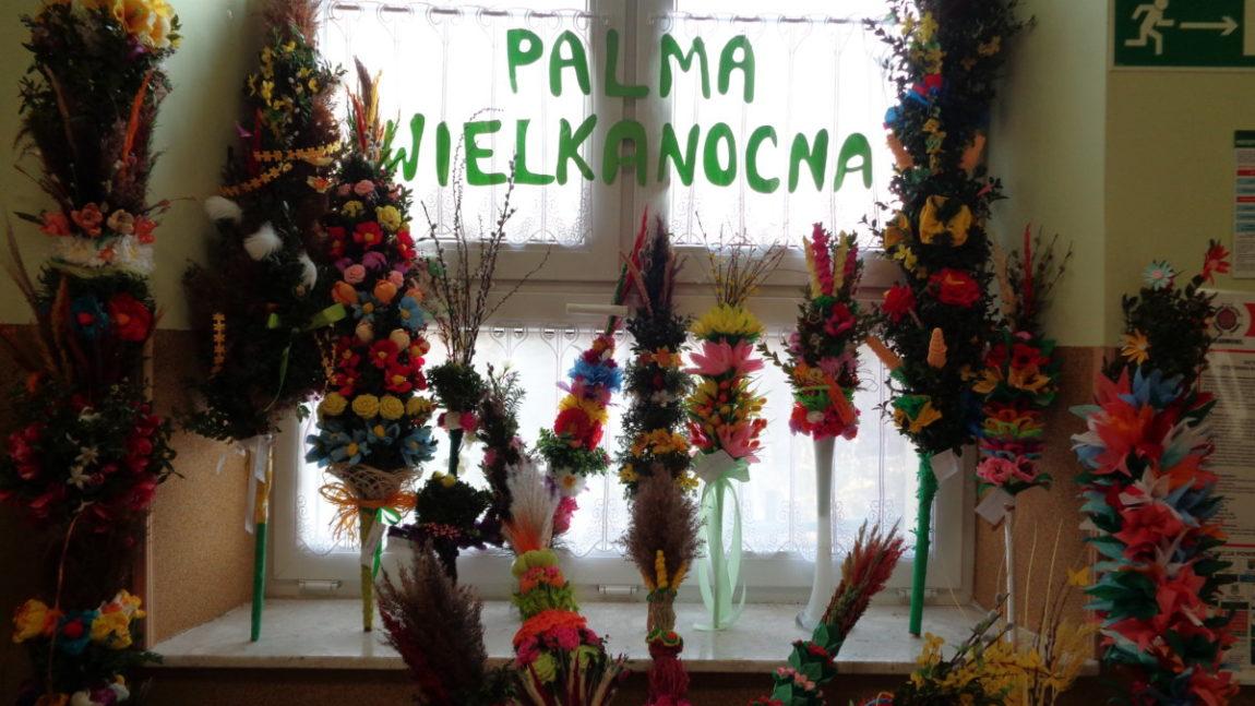 Palma wielkanocna