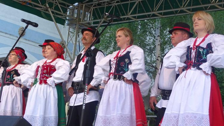 Imieniny miasta Iwonicz-Zdrój