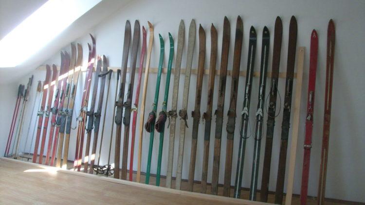Prośba o wsparcie inicjatywy utworzenia izby pamięci iwonickiego narciarstwa