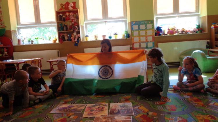 Kolorowe Indie – warsztaty podróżnicze