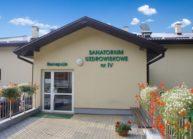 Sanatorium nr IV