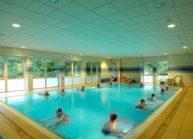 gimnastyka w basenie