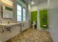 ogólodostępna łazienka dla niepełnosprawnych