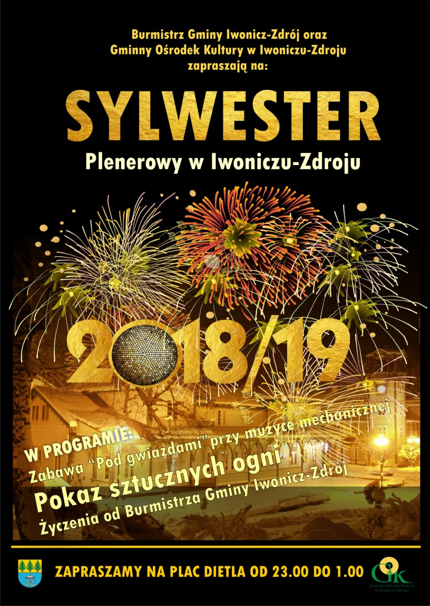 Nadchodzące wydarzenia kulturalne w Iwoniczu-Zdroju
