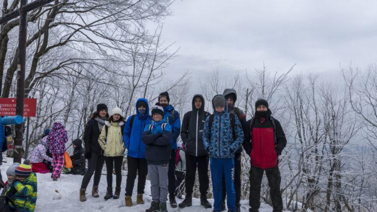 XVI Rajd Zimowy