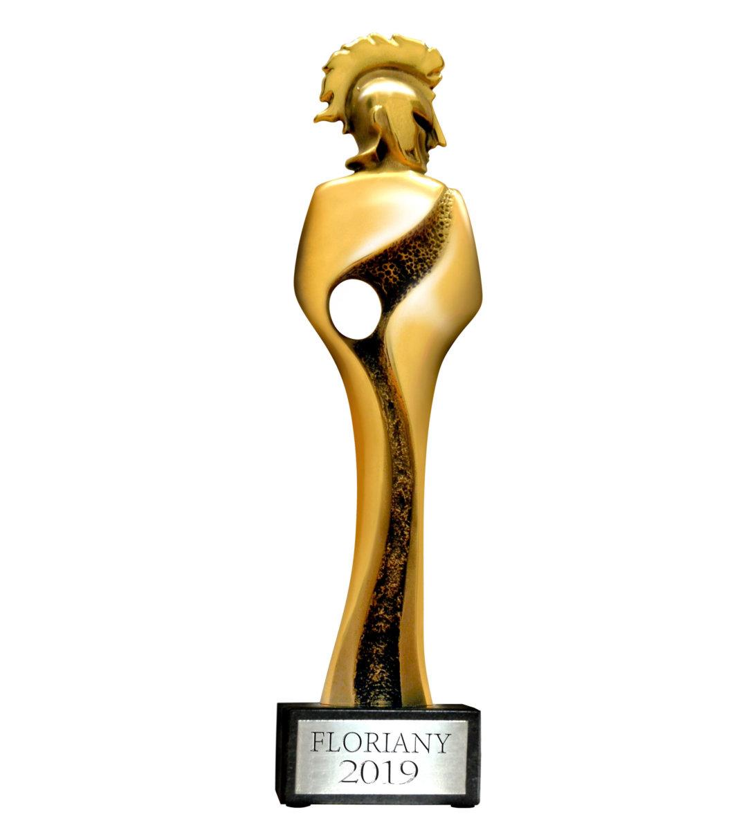 FLORIANY 2019 – prestiżowa statuetka Strażackiego Oscara może trafić do Twojej OSP