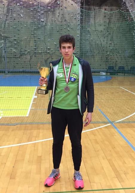 II Ogólnopolski Turniej Piłki Siatkowej