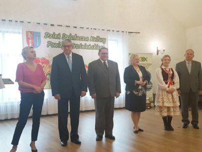 Nagrody Starosty dla iwonickich działaczy społecznych