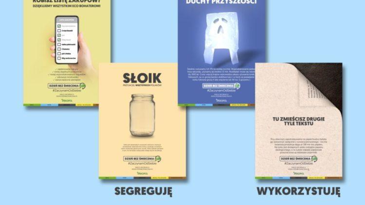 11 maja rusza kampania Dzień bez Śmiecenia