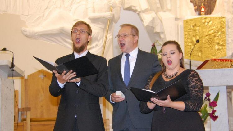 Kurs Wokalistyki Operowej – Koncert Muzyki Sakralnej