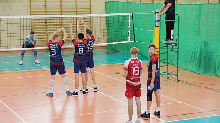 X Turniej Piłki Siatkowej im. Arkadiusza Gołasia