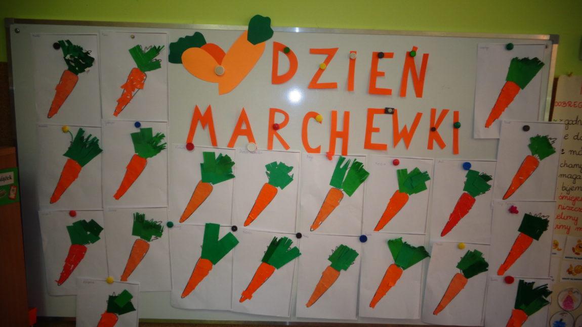 """""""Dzień Marchewki"""""""