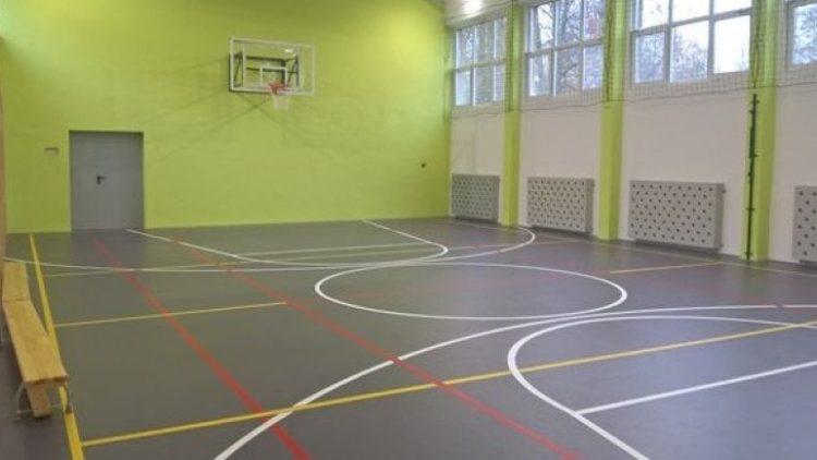 Podpisanie umowy o dofinansowanie budowy sali gimnastycznej w Lubatówce