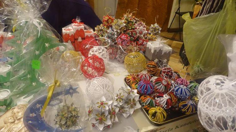 XIII Kiermasz Świąteczny