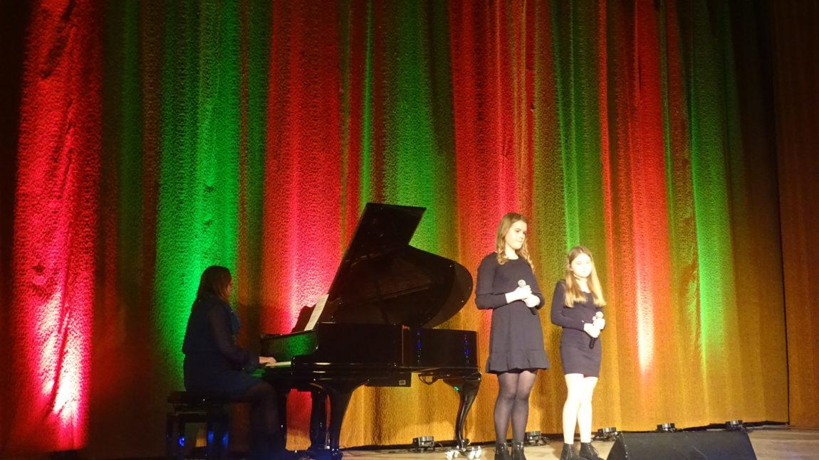 Koncert Laureatów XXII Konkursu Kolęd,Pastorałek i Obrzędów Bożonarodzeniowych