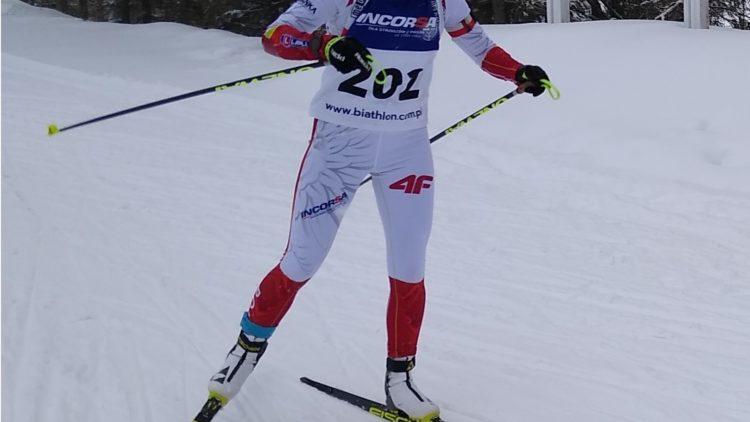 Puchar Polski w biathlonie