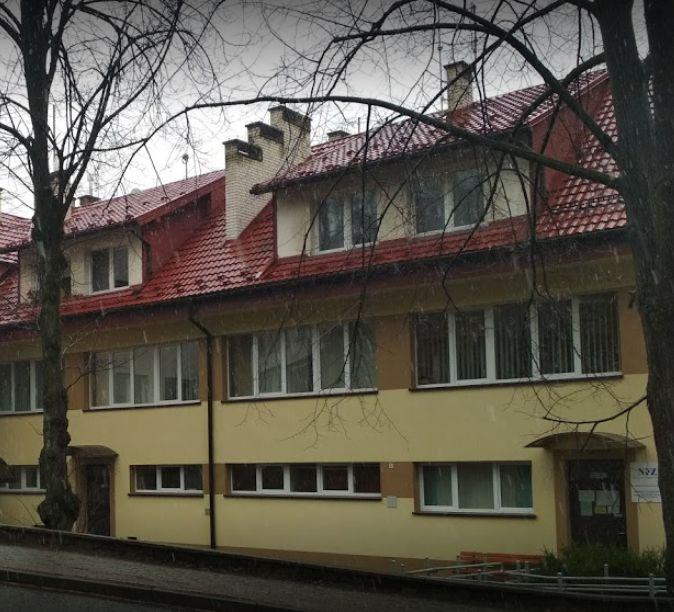 Zmiana formy rejestracji do lekarzy SPZOZ–GPL w Iwoniczu-Zdroju