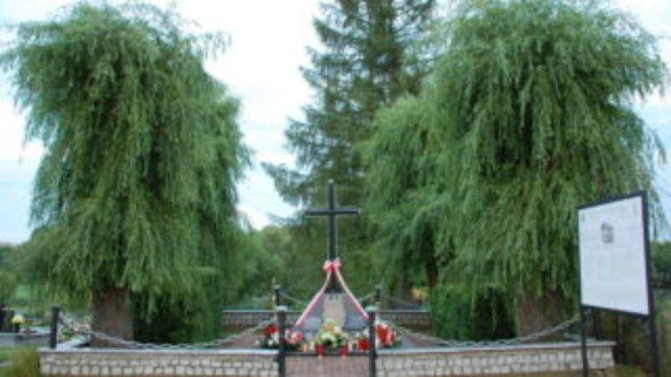 76 rocznica zbrodni w Lesie Grabińskim – 24 lipca 2020 r.