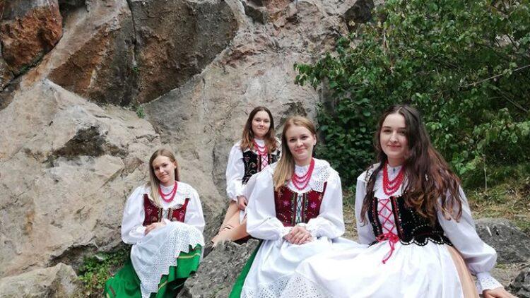 Festiwal Folkloru Polskiego 54 Sabałowe Bajania w Bukowinie Tatrzańskiej