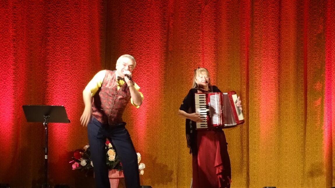 Koncert Zespołu Fidelis z Przemyśla
