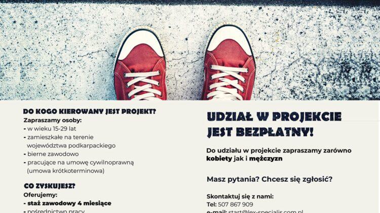 Start Zawodowy Młodych