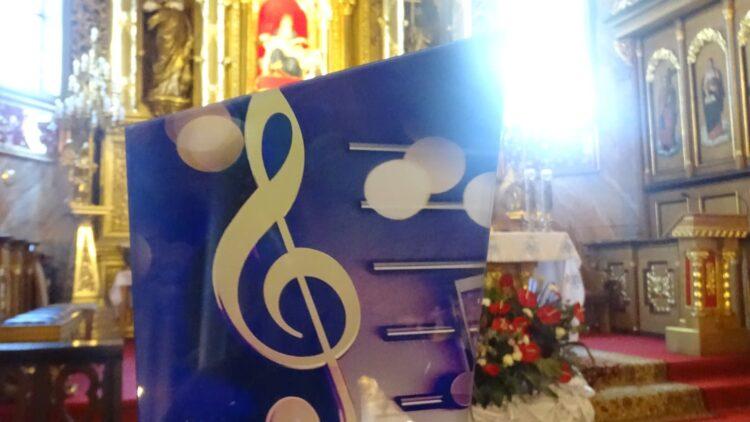 """II Koncert w ramach XV Jubileuszowego Festiwalu Muzyki Organowej i Kameralnej """"ARS MIUSICA"""""""