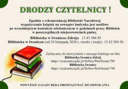 Biblioteki-Iwonicz-i-Iwonicz-Zdroj-info