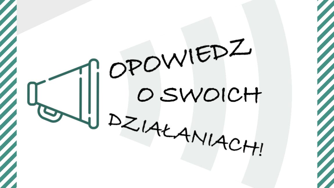 Obraz aktywności obywatelskiej na wsi – pomóż go namalować!
