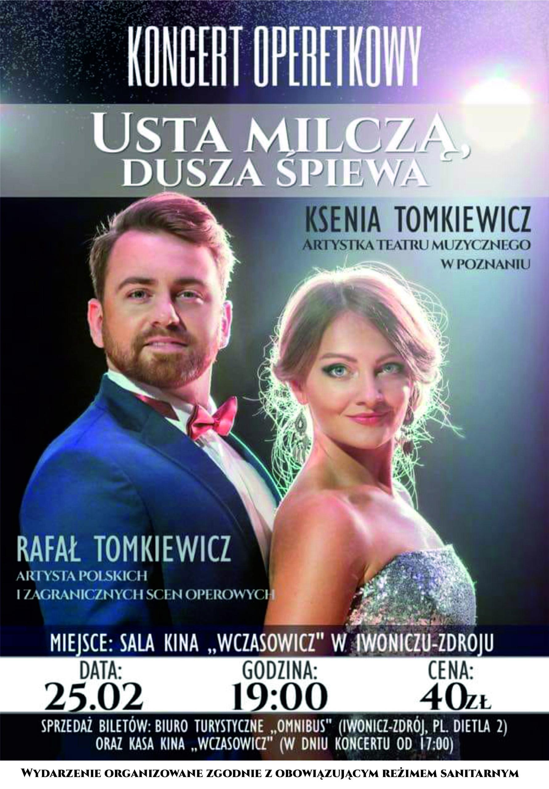 Operetka-Rafal-i-Ksenia