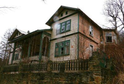 Belweder w Iwoniczu-Zdroju ma nowego właściciela