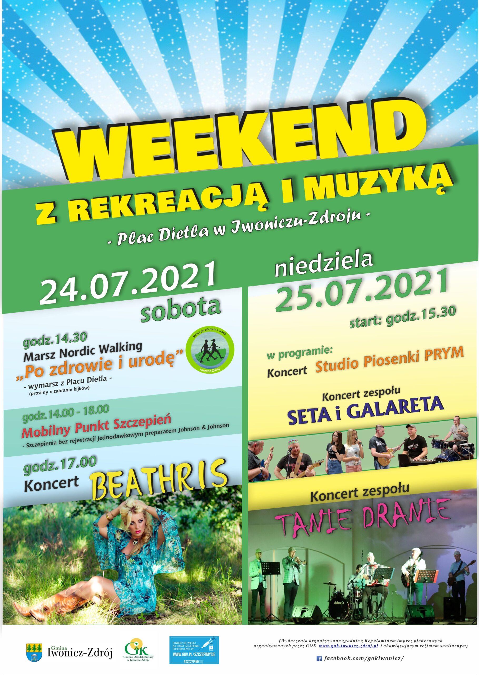 Weekend-z-Rekreacja-i-muzyka