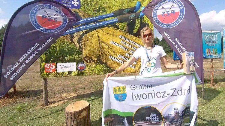 Podkarpacki Puchar Nordic Walking w Bliznej