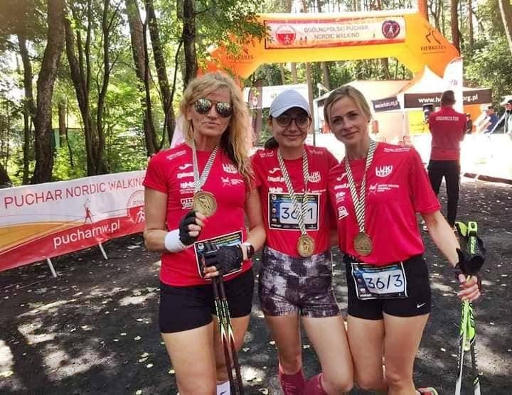 Otwarte Mistrzostwa Polski w Półmaratonie