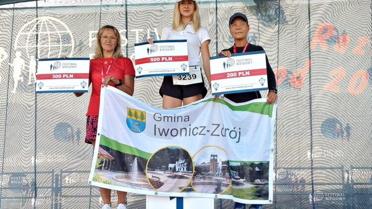 Górskie Mistrzostwa Polski w Nordic Walking na dystansie 5km