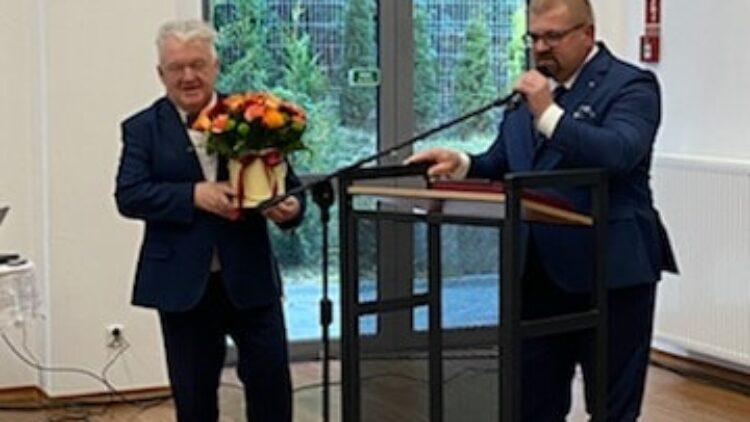 Uroczystość 645. rocznicy lokacji Rymanowa oraz 145. rocznica powstania Uzdrowiska Rymanów-Zdrój